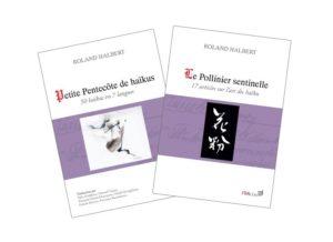 Petite Pentecôte de haïkus &Le Pollinier sentinelle