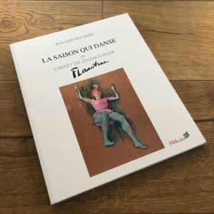 La saison qui danse de Roland HALBERT aux éditions FRAction