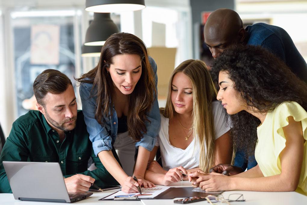 FRAction c'est aussi la mobilité étudiante, des stages linguistiques et des conseils en préparation de thèse.